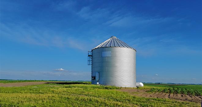 Stockage à la ferme: Le triage et nettoyage des grains