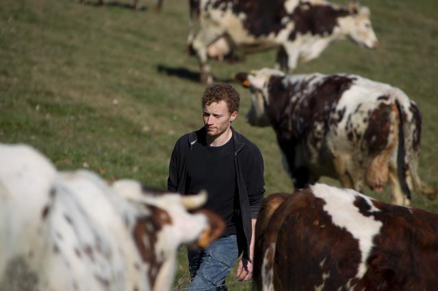 Agro-écologie et les jeunes