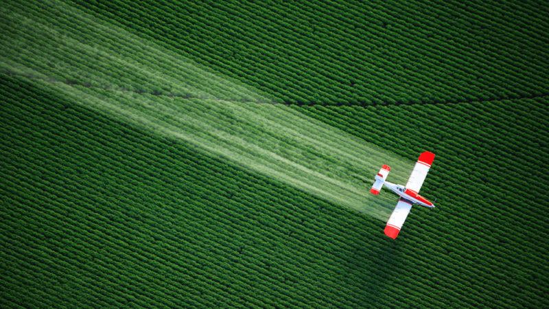 Transition agro-écologique