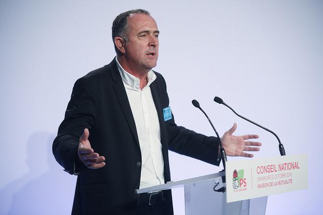 La France reste loin d'interdire le glyphosate
