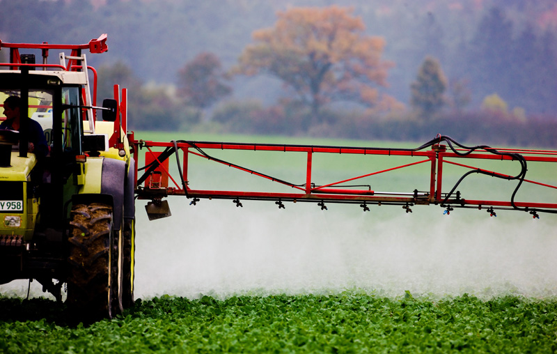 Tansition agro-écologique