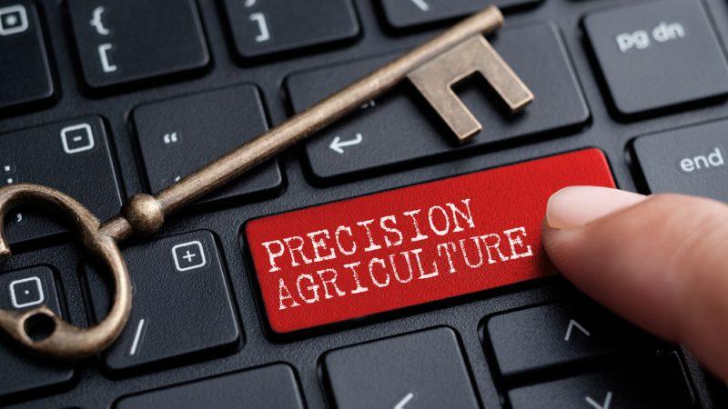 L'agriculture ne peut passer au numérique sans financement ad hoc