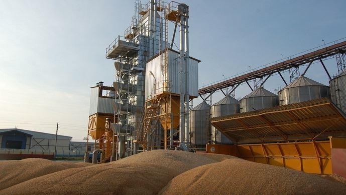 Commercialisation du Maïs
