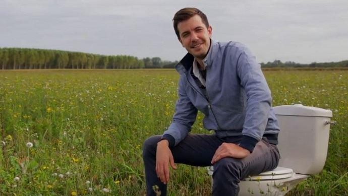 L'urine humaine, fertilisant de l'agriculture de demain ?