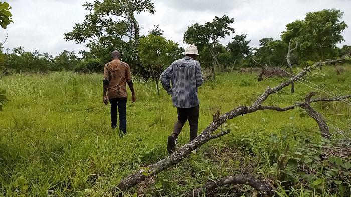 Soycain Benin et GDAD-ONG à Djidja