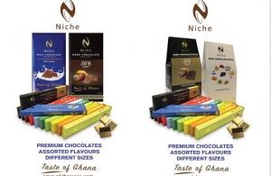 Un prêt à la société ghanéenne Niche Confectionery Lt pour développer la transformation locale du cacao au Ghana