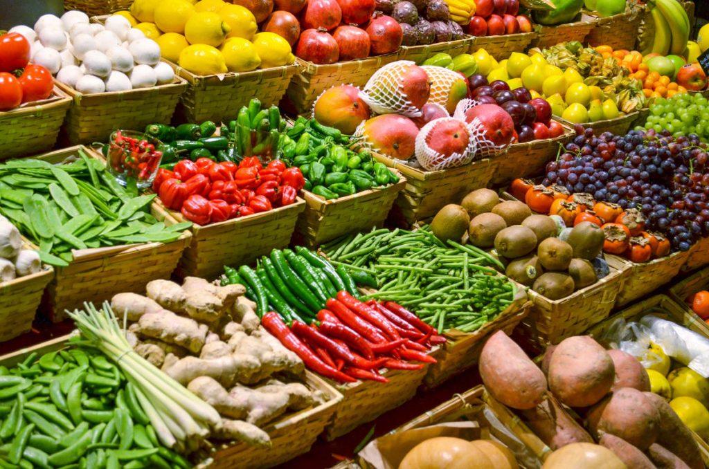 Les produits agricoles résistent-ils plus au covid-19 que les autres matières premières ?