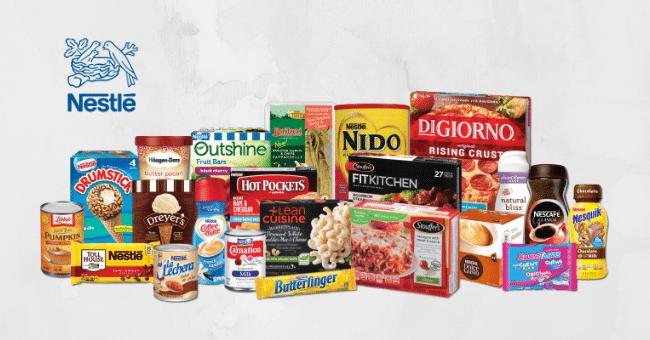 Agroindustrie: Le Covid-19 à t-il influencé le bon résultat affiché par Nestlé  au 1er trimestre 2020?