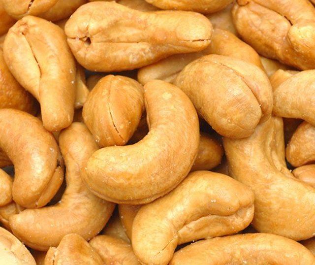 Le marché de la noix de cajou reprend après une perturbation due au Covid-19