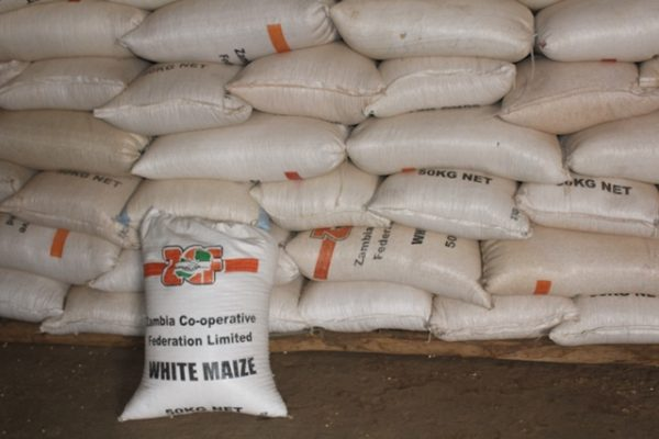 Au Malawi, l'entité public ADMARC, veut acquérir les produits agricoles