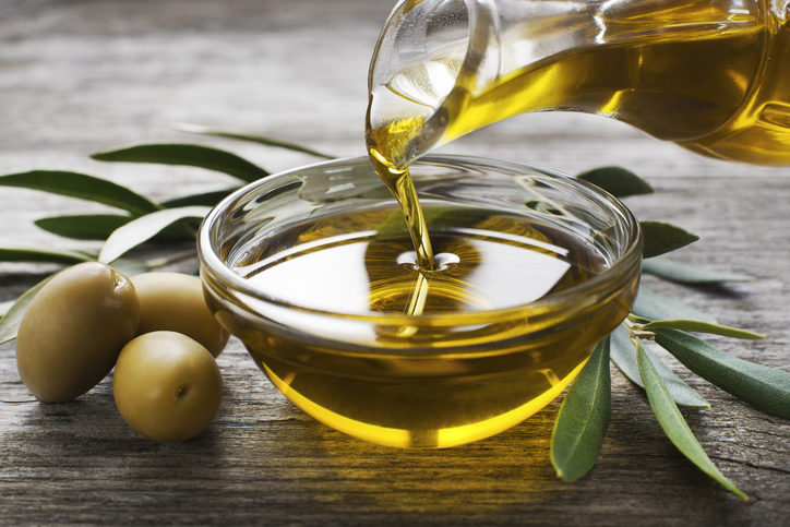 Prévision sur l'huile d'olive: D'après l'USDA, la production mondiale peut chuter