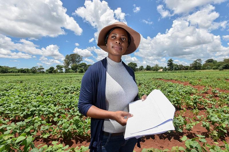 Les impacts de la COVID-19 sur la production agricole en Afrique: Limitations des services d'appui-conseil et de vulgarisation