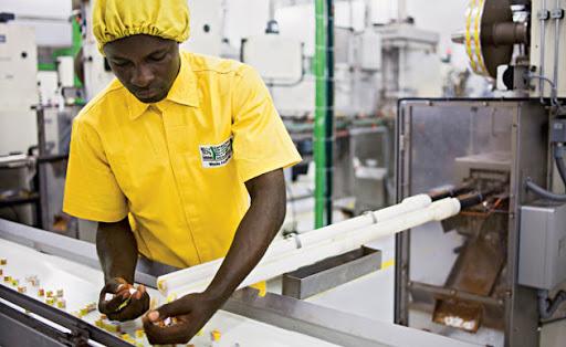 Au Liberia, une subvention de soutien de $10 000 à des PME agroalimentaires