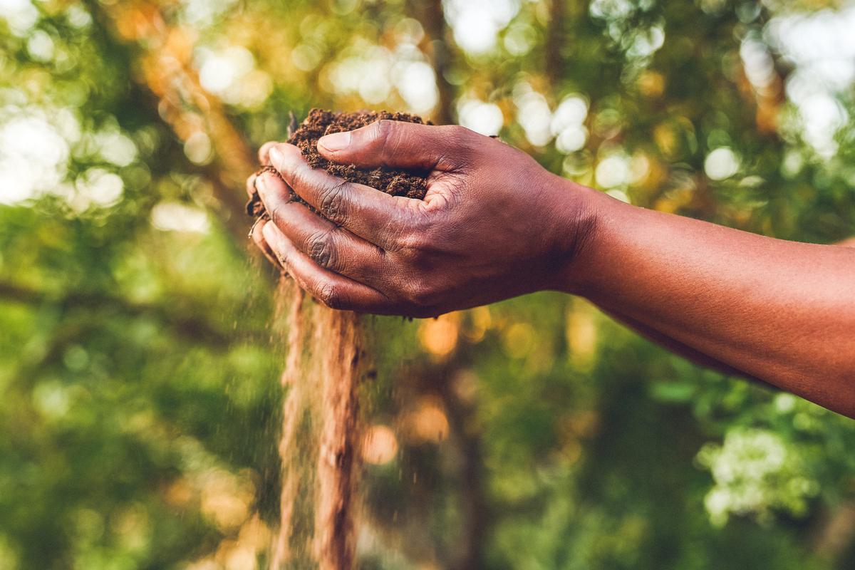 ACCOMPAGNER LA TRANSITION AGRICOLE EN CHANGEANT  NOS HABITUDES QUOTIDIENS