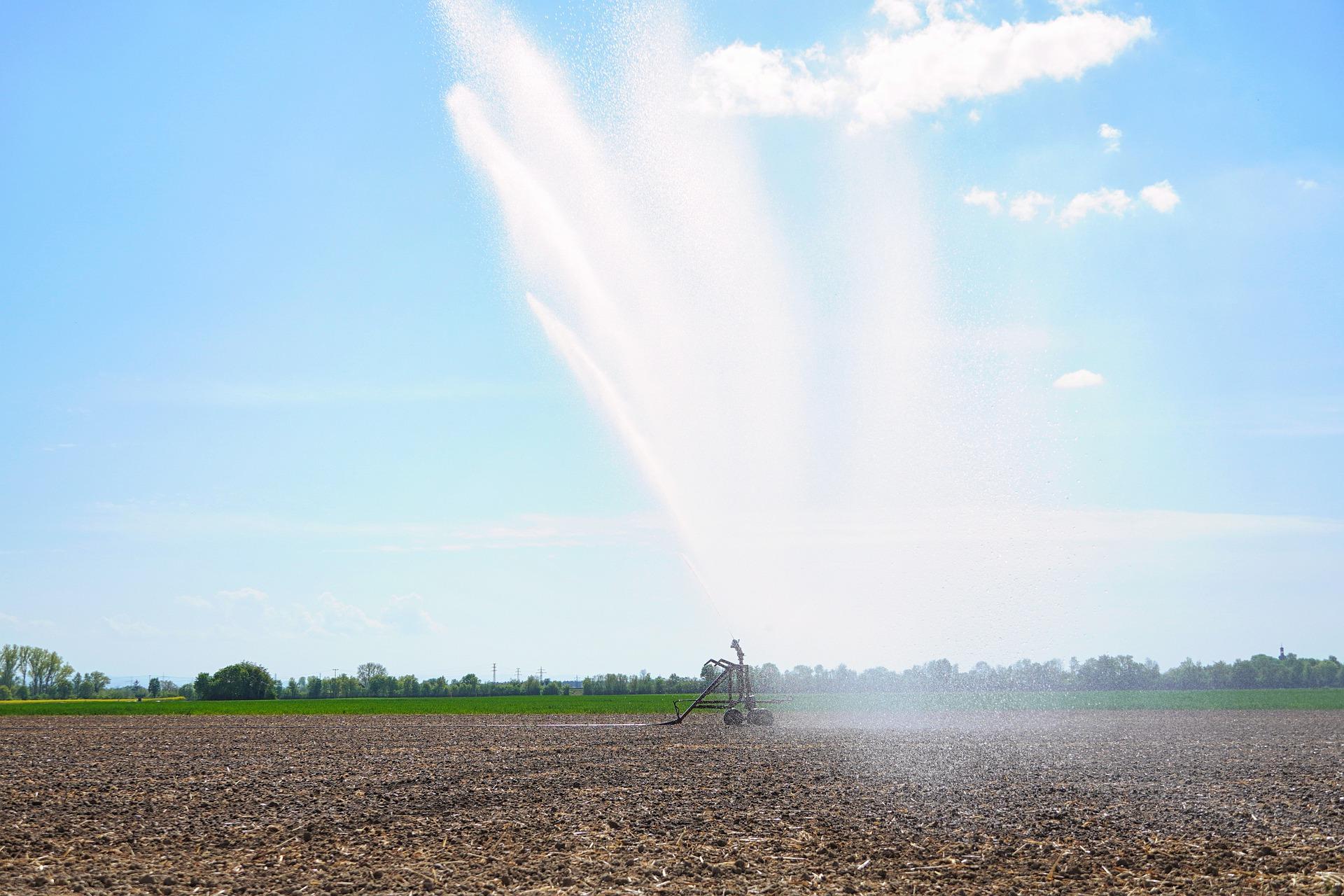 Le Maroc met fin aux irrigations des terres agricoles du souss-massa en raison du manque d'eau