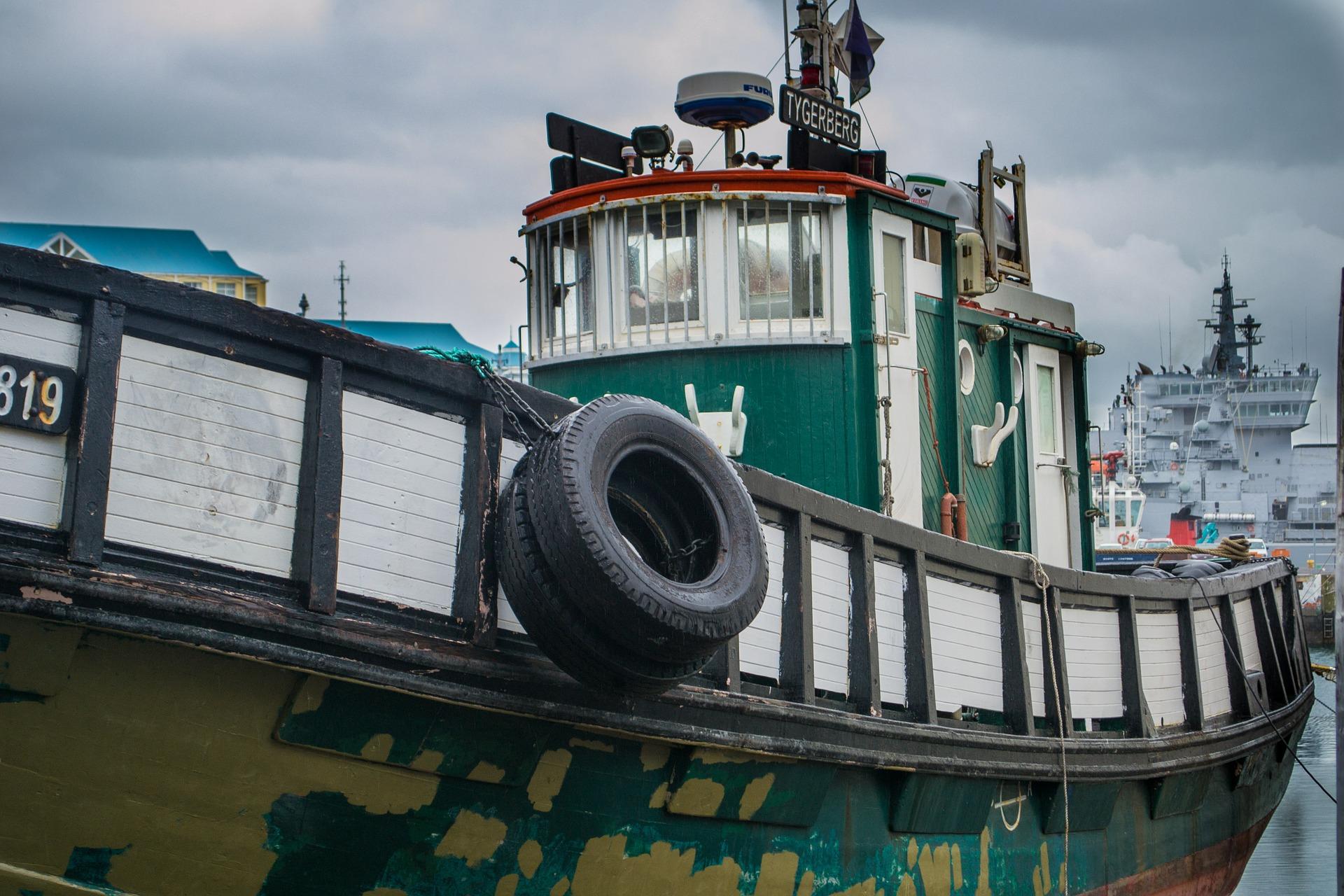 Le Sénégal refuse d'accorder des permis de pêche à des dizaines de bateaux étrangers