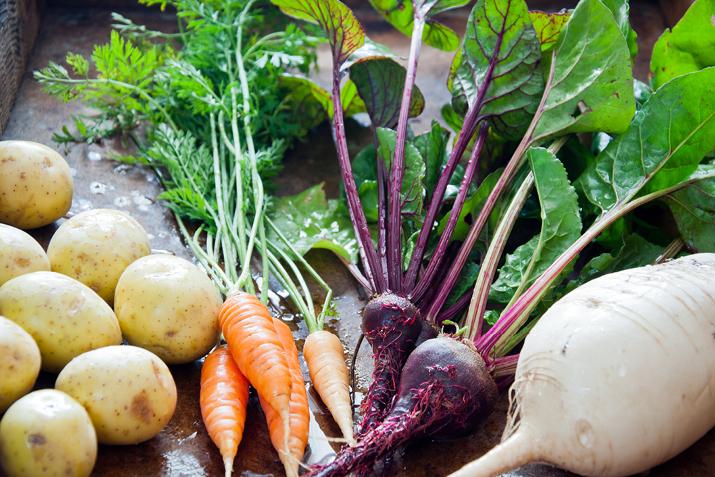 La superficie globale de production de légumes à Marrakech a atteint 19.200 hectares, dont 10.900 hectares de légumes d'hiver.