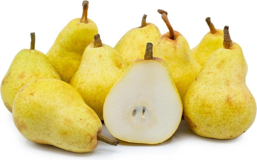 Les Pays-Bas rejettent l'importation de poires à haute teneur en chlorpyrifos