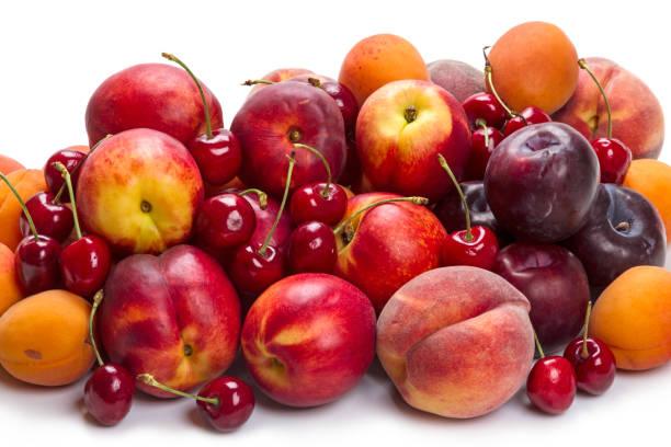 Les revenus d'exportation de fruits en Tunisie est en hausse de 5,24% sur un an