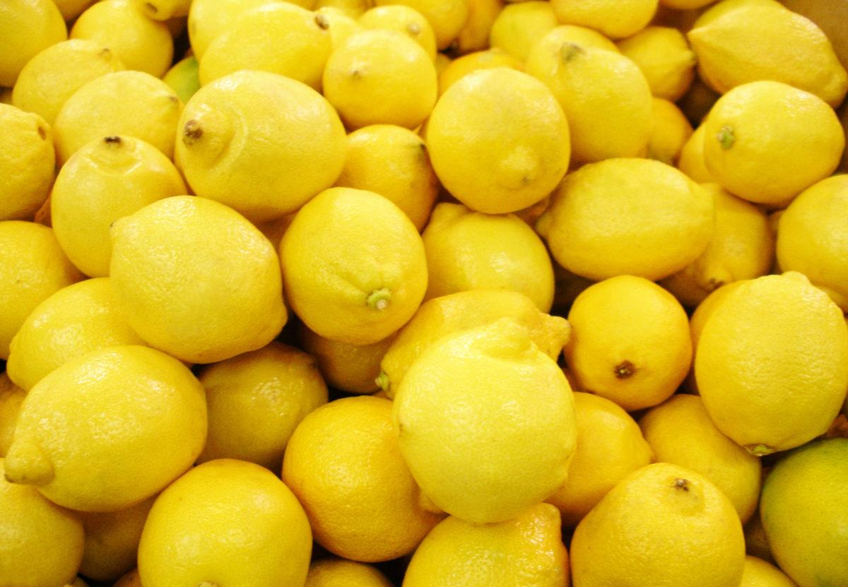 La Pologne refuse l'importation sur son territoire des citrons issus de la Turquie pour excès de pesticides