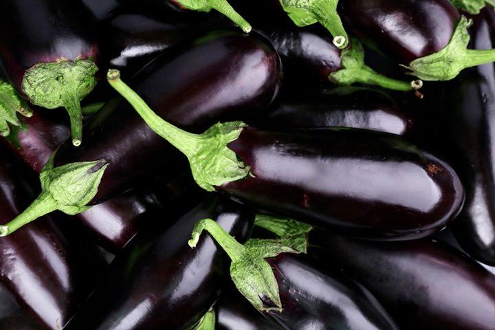Le Maroc double ses exportations d'aubergines vers l'Union Européenne