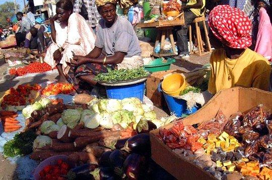 Le Sénégal connaît de fortes hausses des prix de céréales et des légumineuses
