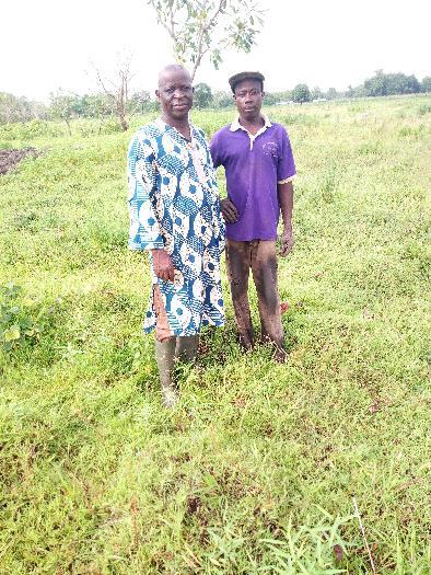 L'agriculture biologique notre affaire