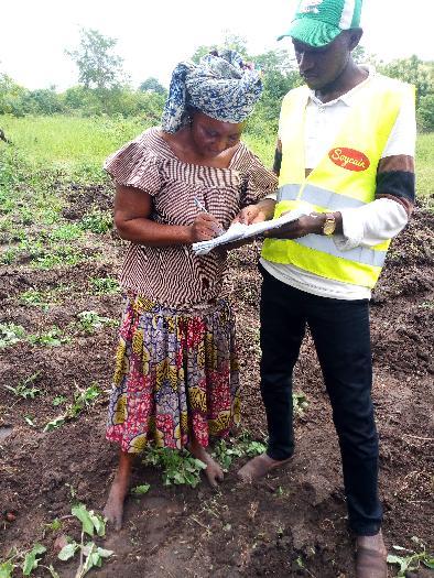 L'agriculture biologique notre passion