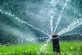 Adopter l'irrigation en agriculture  pour s'adapter au dérèglement climatique