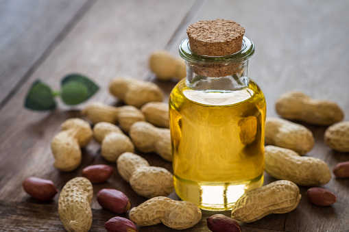 Transformation de l'arachide au Sénégal : Huile et graine d'arachide